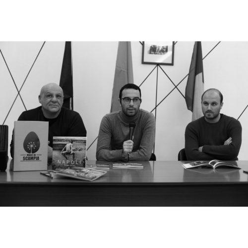 """Presentazione """"Napoli Timeless"""""""