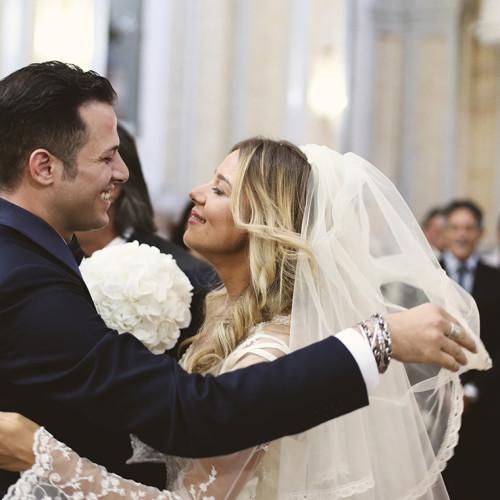 Gennaro+Linda by Giuseppe Divaio