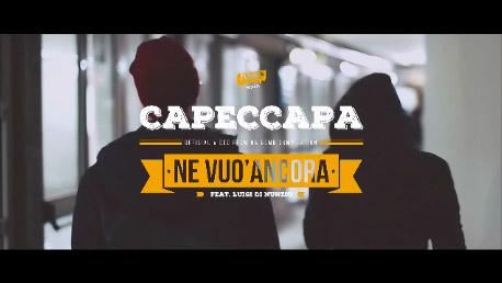 Capeccapa feat. Luigi Di Nunzio