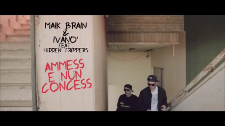 Na Bomb Compilation – Video III NA BOMB – Ivano' & Maik Brain – Ammess E Nun Concess