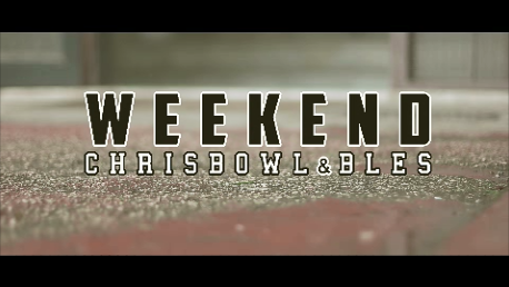 Christianbowl & Bles – Weekend