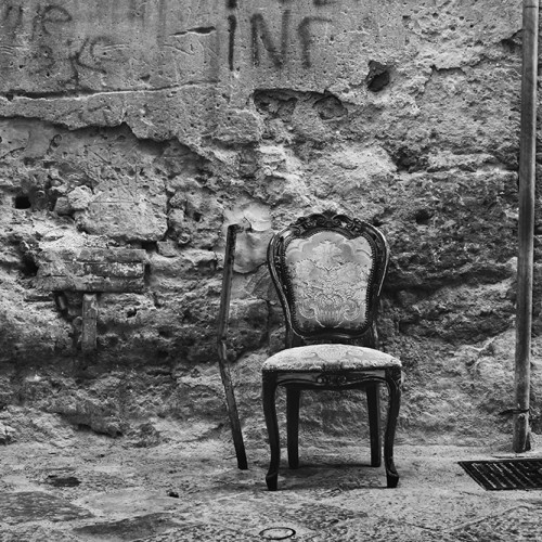 Palermo sedia