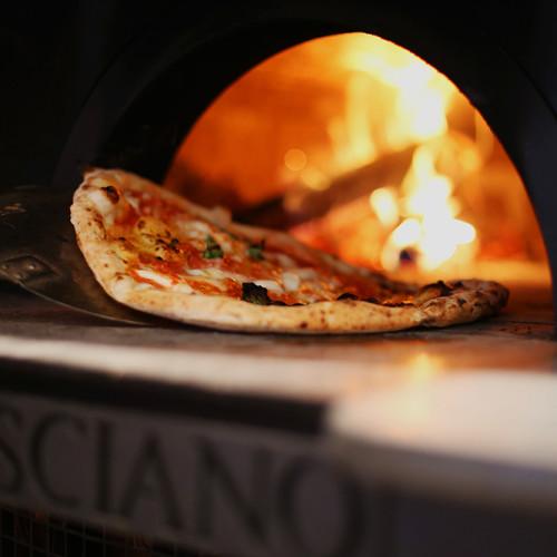 Bellillo's Pizza Napoletana