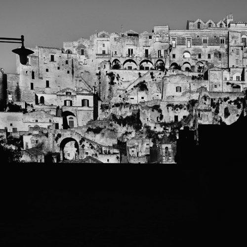Matera by Giuseppe Di Vaio