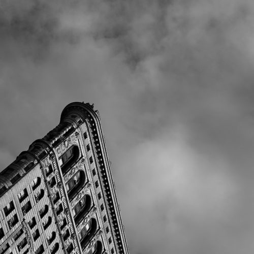 New York by Giuseppe Di Vaio